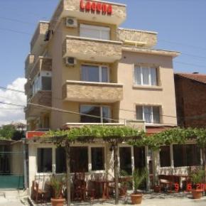 Hostales y Albergues - Hotel Laguna