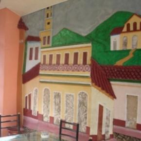 Hostales y Albergues - Casa Vicky y Tito