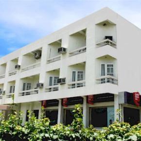 Hostales y Albergues - Hotel Shikha
