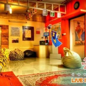 Hostales y Albergues - Zostel Jodhpur