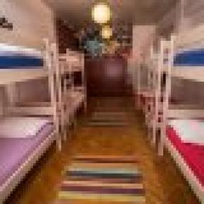 Hostal Crazy House