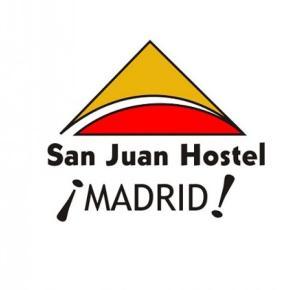 Hostales y Albergues - Hostal San Juan  MADRID