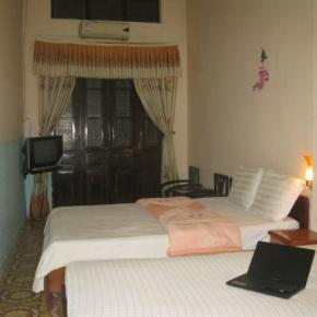 Hostales y Albergues - Hanoi Alibaba Hotel