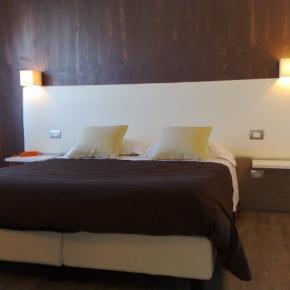 Hostales y Albergues -  Hotel Toscana