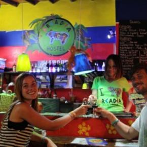 Hostales y Albergues - Hostal Arcadia  Medellin