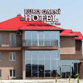 Hostales y Albergues - Euro Garni Hotel
