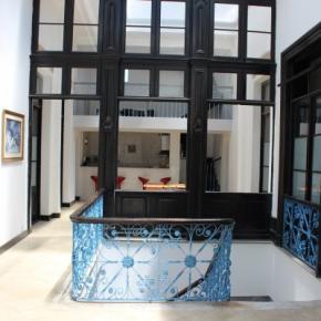 Hostales y Albergues - Hostal Montevideo Chic