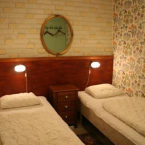 Hostales y Albergues - Hostal  Bed&Breakfast