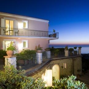 Hostales y Albergues - Hotel Poggio Del Sole