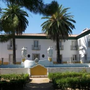 Hostales y Albergues - Hotel Rural Quinta de Santo António