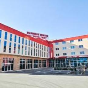 Hostales y Albergues - BM International Hotel