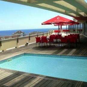Hostales y Albergues - VIP Executive Azores Hotel