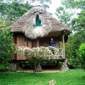 Hostales y Albergues - Suchipakari Lodge