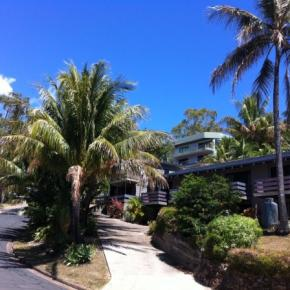 Hostales y Albergues - Airlie Beach Motor Lodge