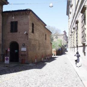 Hostales y Albergues - Papa Giovanni XXIII