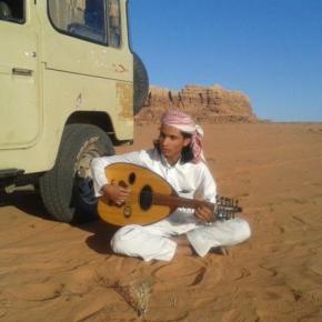 Hostales y Albergues - RumTrips Bedouin Campsite