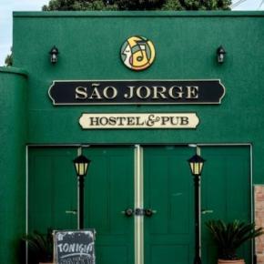 Hostales y Albergues - Hostal São Jorge Pub