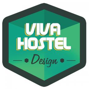 Hostales y Albergues - Hostal Viva  Design