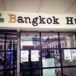 Hostales y Albergues - Bangkok Hub