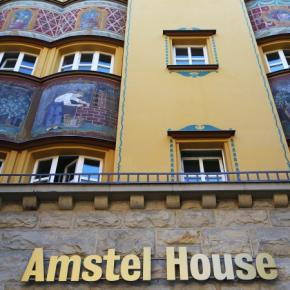 Hostales y Albergues - Hostal Amstel House  Berlin