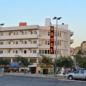Hostales y Albergues - Kahramana Hotel