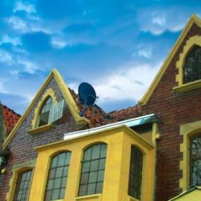 Hostales y Albergues - Hotel Portal De Oxum