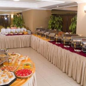 Hostales y Albergues - Tulip Inn Riyadh
