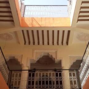Hostales y Albergues - Riad Itry