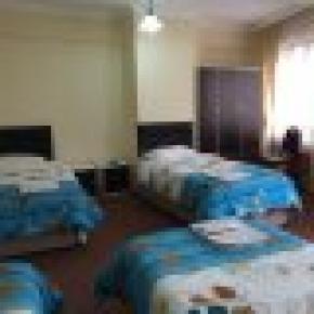 Istanbul Paris Hotel and Hostel