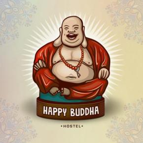 Hostales y Albergues - Hostal Happy Buddha