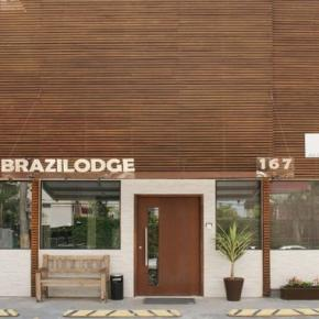 Hostales y Albergues - Hostal Brazilodge All Suites