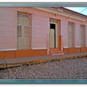 Hostales y Albergues - Casa Margarita Trinidad