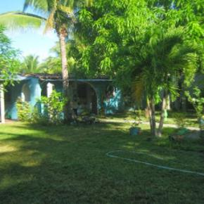 Hostales y Albergues - Rancho Las Brisas