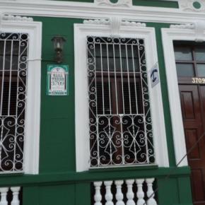 Hostales y Albergues - Hostal Casa Verde 3709