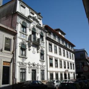 Hostales y Albergues - Residencial Portuguesa