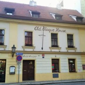 Hostales y Albergues - Old Prague House
