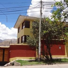 Hostales y Albergues - Casa Ananta