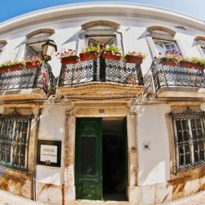 Hostales y Albergues - Casa d'Alagoa