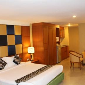 Hostales y Albergues - Bally's Studio Suites Sukhumvit