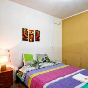 Hostales y Albergues - Hostal Tampu Machi Backpackers