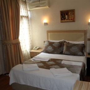 Hostales y Albergues - Eski Konak Hotel