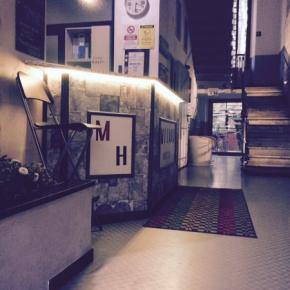 Hostales y Albergues - Hostal Milano