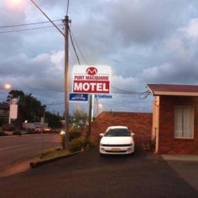 Hostales y Albergues - Port Macquarie Motel
