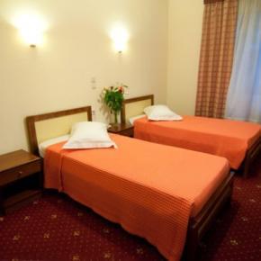Hostales y Albergues - Athens Moka Hotel