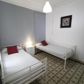 Hostales y Albergues - Hostal SevillaDream