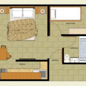 Hostales y Albergues - Dizengoff Suites Hotel