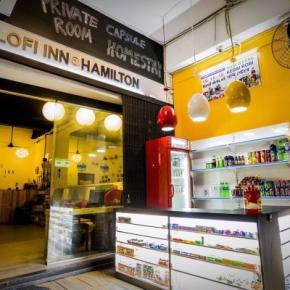 Hostales y Albergues - Lofi Inn @ Hamilton