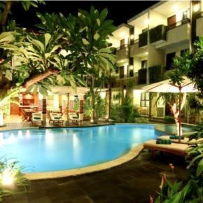 Hostales y Albergues - Manggar Indonesia Hotel & Residence