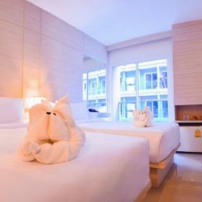 Hostales y Albergues - Mirage Patong Phuket Hotel