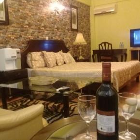Hostales y Albergues - Osy Grand Hotel Ltd